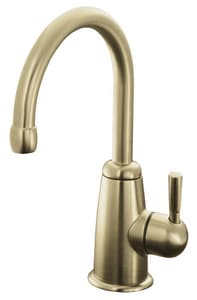 Kohler Wellspring® 1-Hole Deck Mount Faucet with Single Lever Handle K6665