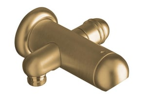 Kohler MasterShower® 5-7/16 in. Shower Arm with Diverter K9511