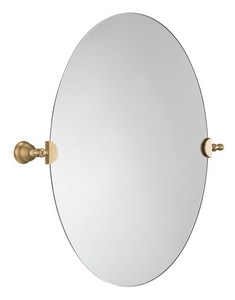 Kohler Revival® 26-1/8 x 28-1/2 in. Oval Mirror K16145