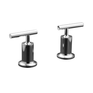 Kohler Purist® Two Handle Bath Valve Trim KT14429-4