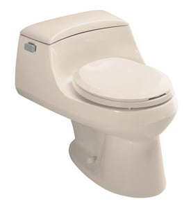 Kohler San Raphael® 1.6 gpf Round Front Toilet K3467