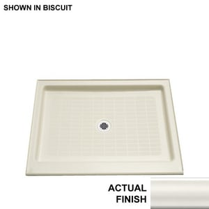 Kohler Purist™ 48 x 36 in. Single Threshold Shower Base K9026