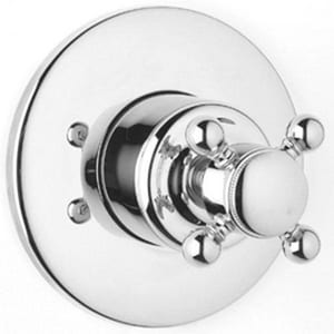 Rohl Country Bath 4-Port 3-Way Metal Diverter Trim RA2700XMTO