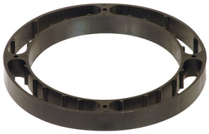 Sioux Chief Quick Spacer™ Quickspacer Epox Closet Spacer Ring S886ER