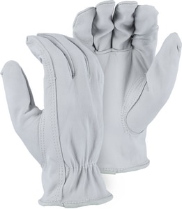 Majestic Glove Goatskin Drive Gloves M1555T01