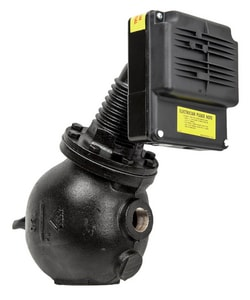 Weil Mclain 150 PSI Low Water Cutoff and Pump Control W511114526