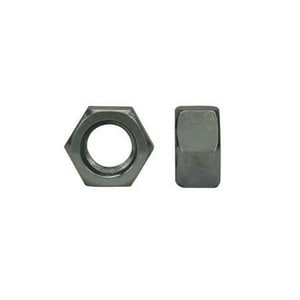 Proselect 11 in. Zinc G2 Hex Nut PSGSHNE