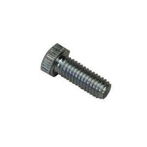 PROSELECT® 1/4 - 20 in. Zinc Hex Head Cap Screw PSHHCSB