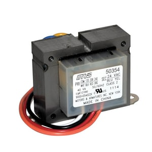 Motors & Armatures 40Va 120/208/240V to 24 V Ft Transformer MAR50354