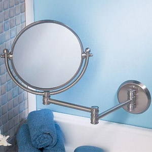 Gatco Expandable Wall Mount Mirror GAT1408