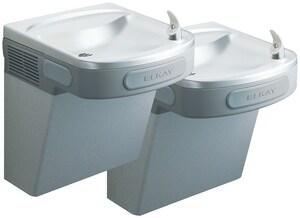 Elkay EzH2O® 8 gph Single Unit for Bi-Level Water Cooler in Light Grey EEZSTL8L