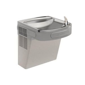 Elkay 8 gph. Filtered Wall- Mount Single ADA Drinking Fountain ELZS8