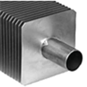 Slant/Fin BARE Element Series C-540 SC5408