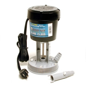 Dial Manufacturing Contractor Pump 230V DIA1017
