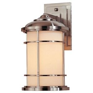 Murray Feiss Industries Lighthouse 100 W 1-Light Medium Lantern MOL2201