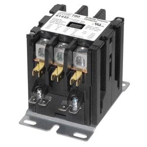 Motors & Armatures 40A 240V 3-Phase Furnace Contactor MAR61447