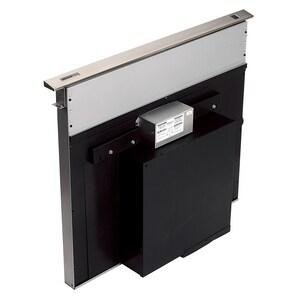 Broan Nutone RangeMaster® Downdraft External Blower in Stainless Steel BRMDD04EX