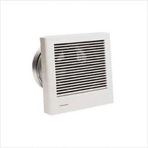 Panasonic WhisperWall Wall Mounted Vent Fan 70 CFM PANFV08WQ1