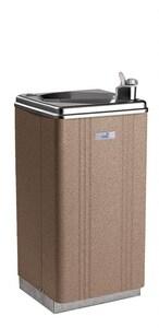 Oasis 13 gal. Filtration System Water Cooler OPLF13P