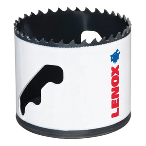 Lenox Speed Slot® Hole Saw 38L L3003838L