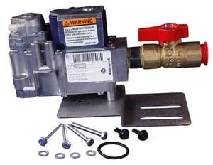 Weil Mclain Gas Valve for Weil Mclain GV90+ Gas Boiler W382200411