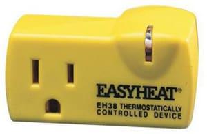 Easy Heat Preset Thermostat EEH38