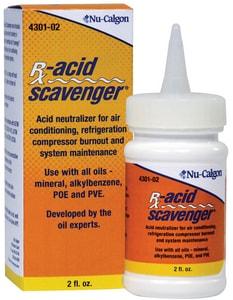 Nu-Calgon Rx-Acid Scavenger Oil Neutralizer N430102