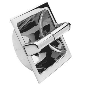 Newport Brass Annabella 5-1/4 in. Recessed Toilet Tissue Holder N10-89