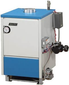 Slant/Fin Natural Gas Water Pilot Boiler SSEEDP