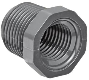 Threaded Schedule 80 CPVC Bushing S839C