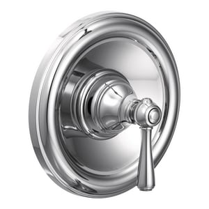 Moen Kingsley™ Single Lever Handle Pressure Balancing Tub and Shower Trim MT2111