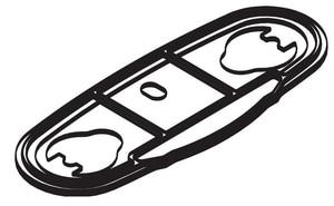 Moen Deck Gasket M113958