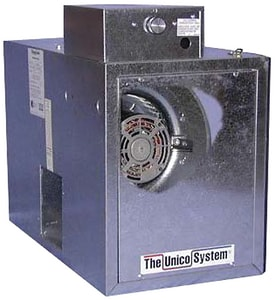 Unico Blower Modular LO Standing Pilot UMBL