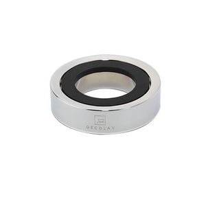 DECOLAV® 75 mm. Mounting Ring D9020