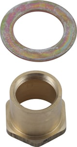 Delta Faucet Extension Nut and Washer DRP36203