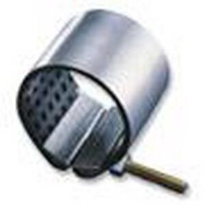 Romac Industries 3 in. SC Stainless Steel Repair Clamp RSC1303