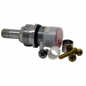 Speakman 3/8 Broach Red Centerset Repair Mounting Cartridge Ceramic SRPG050532