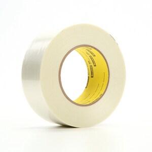 3M 55m x 48mm Filament Tape 3M02120039869