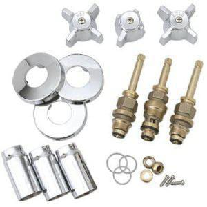 Brass Craft Tub/Shower Rebuild Kit for Sterling Faucets BSK0336