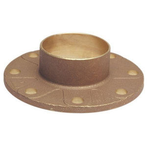 Copper 125# Compression Flange CCCF125