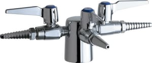 Chicago Faucet 3/8 in. Turret Fitting C983909AGVCP