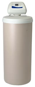Ecowater Systems 48-3/4 in. 25 K Gram Electronic Demand Water Softener ENSC25ED
