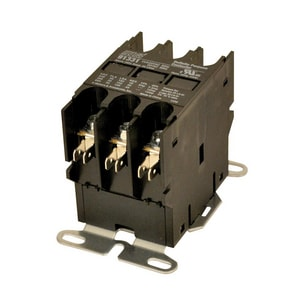 Motors & Armatures 24 V 3-Pole Contactor MAR9131