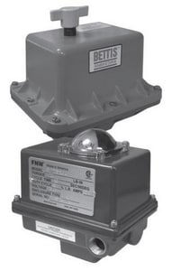 FNW Actuator FNW600E