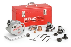 Ridgid S10 Steel Replacement Set 92442 R92442