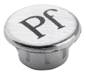 Pfister Index Button P941036