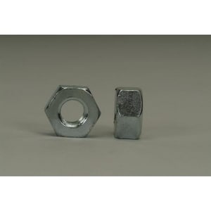 Proselect® 9 in. Zinc Plated Thread Heavy Hex Nut PSGHHN78