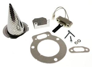 Weil Mclain Burner Repair Kit GV6 Weil-McLain GV Series 4 W382200335