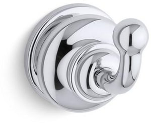 Kohler Fairfax® Robe Hook K12156