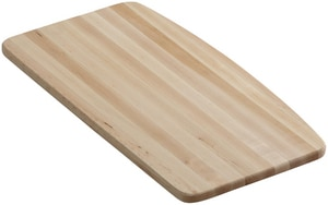 Kohler Deerfield® Hardwood Cutting Board Hardwood K6624-NA